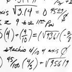 Platzhalter Mathematik